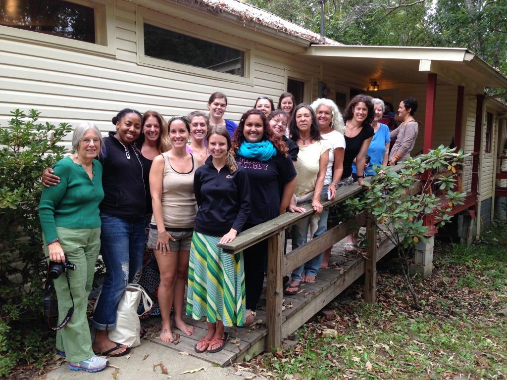 The Farm Midwifery Center